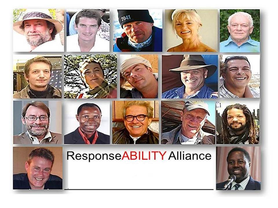 ResponseAbility Alliance ENTER