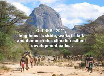 Get REAL 2011, 