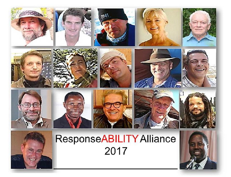 ResponseABILITY Alliance 2017   Click to  Enter