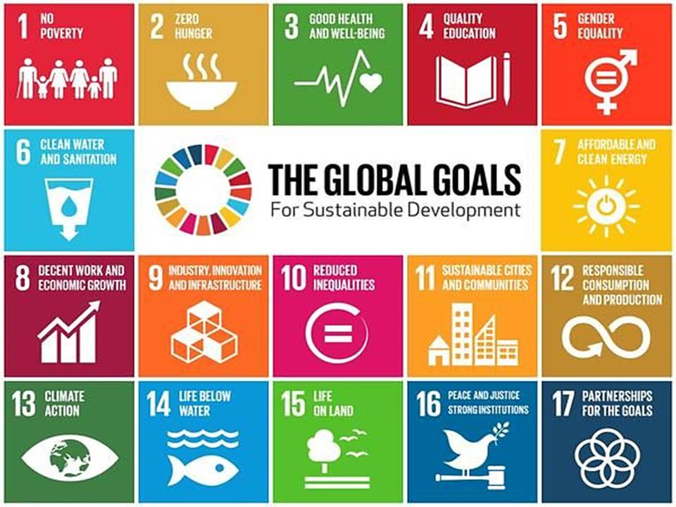 The Global Goals   Read more